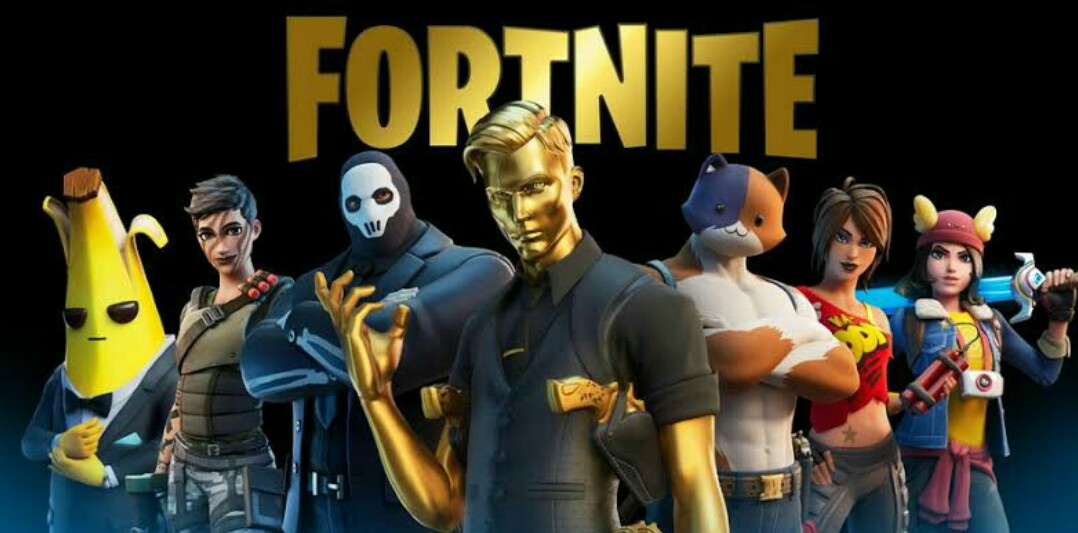 Fortnite Next-Gen Runs at 4k 60FPS On PS5 & Xbox Series X (1080p 60FPS on Series S)