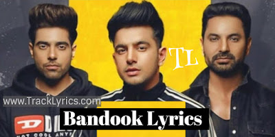 bandook-lyrics-manak