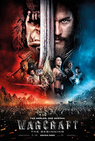 Warcraft: El origen (2016) online y gratis