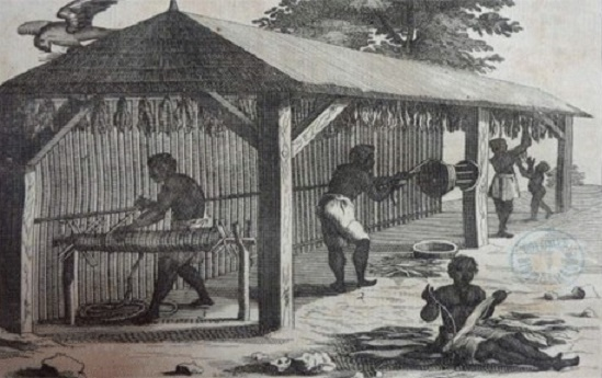 Before race mattered: what archives tell us about early encounters in the French colonies