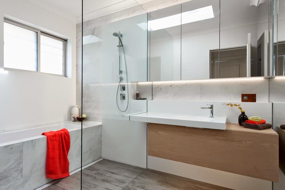Bathroom Renovation Vaucluse Sydney