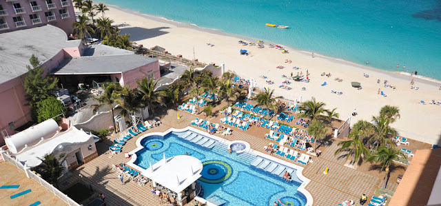 Best Hotels In The Bahamas Riu Paradise Island All Inclusive