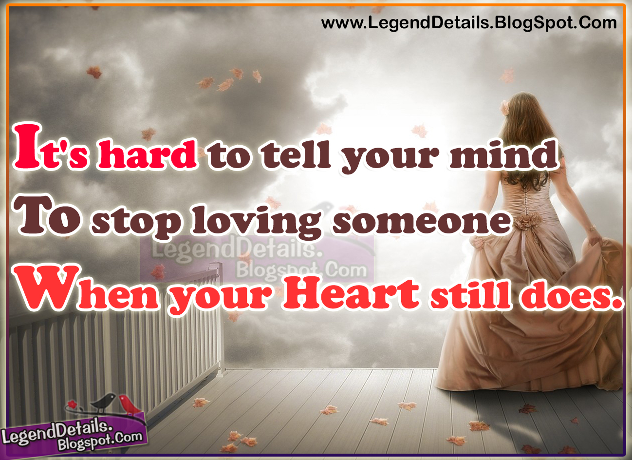Heart Touching Love Quotes For My Girlfriend Heart Touching Sad Love Quote For Him  The Best Collection Of Quotes