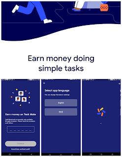 Task Mate App क्या है और Task Mate से पैसे कैसे कमाए