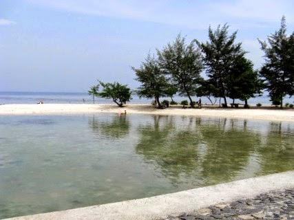 Kepulauan Seribu Tidung