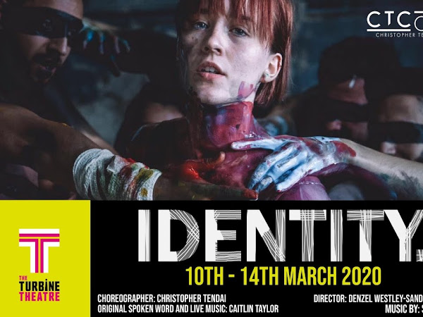 Identity, Turbine Theatre | Review