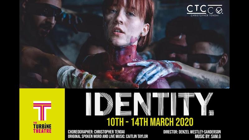 Identity, Turbine Theatre | Review