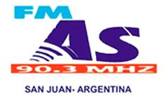 Radio AS 90.3 FM