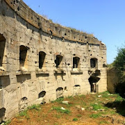 В крепости «Керчь» раскапывают древние тайны