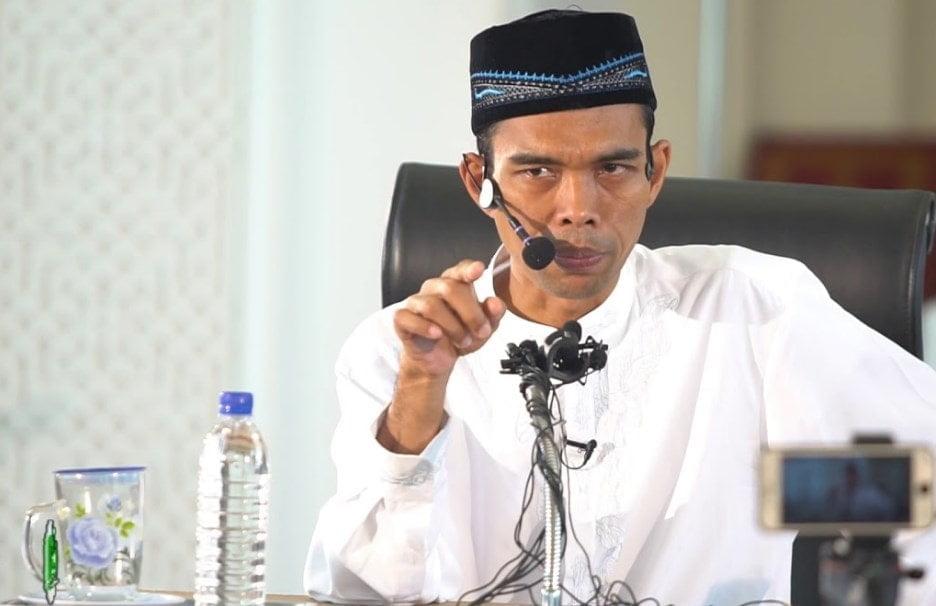 UAS: Tak Ada Tawar-menawar dengan Penghina Nabi Muhammad