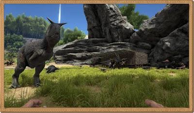 ARK Survival Evolved Free Download PC Games