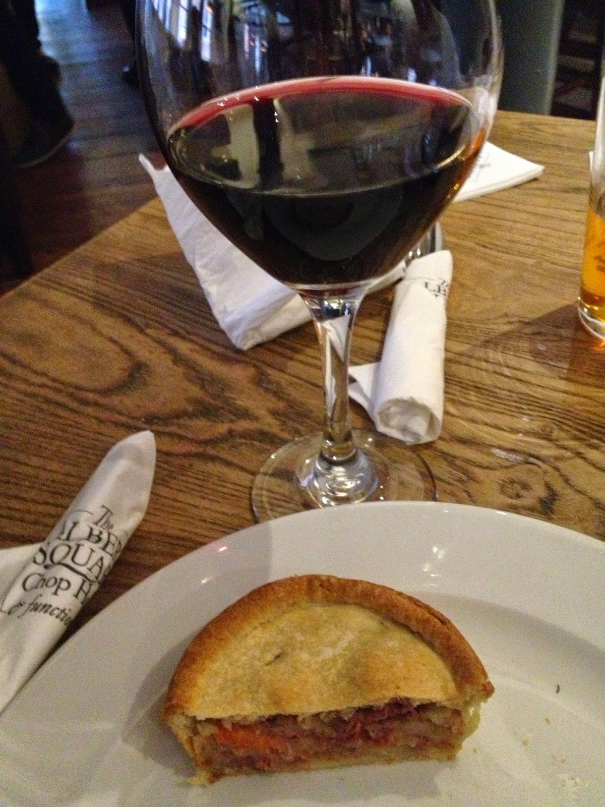 Things to do in Manchester: Holland's Pies Launch New ...