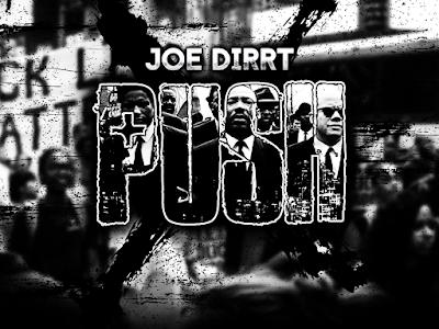 DOWNLOAD MP3: Joe Dirrt - Push