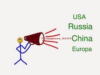 Где искать дропшиппинг-поставщика? В США, Китае, России?