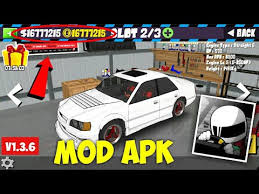 Download FR LEGENDS MOD APK v0.1.3.6 (Unlimited Money) Terbaru 2019