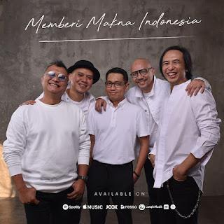 Padi Reborn Rilis Lagu Memberi Makna Indonesia