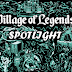 Village of Legends: The Reaper's Hand Kickstarter Spotlight