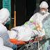 Per Hari ini 204 orang Di Korea Selatan Dinyatakan Positif Terserang Virus Corona