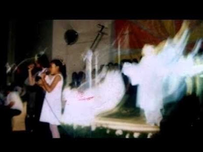 10 Unbelievable Events Angels Caught On Camera Performing Miracles (Photos/Video)
