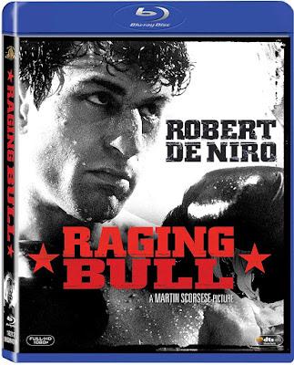 Raging Bull 1980 BD25 Latino