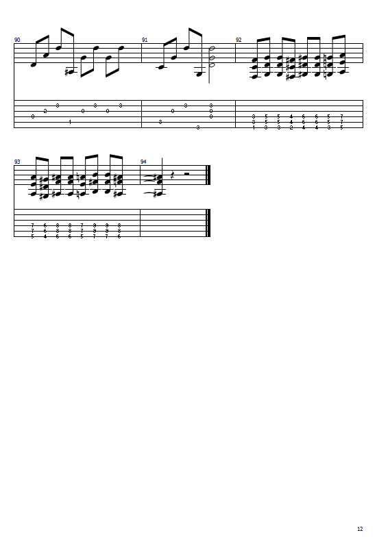 Falling in Love Tabs Aerosmith. How To Play Falling in Love On Guitar/ Free Tabs/ Sheet Music. Aerosmith - Falling in Love / solo