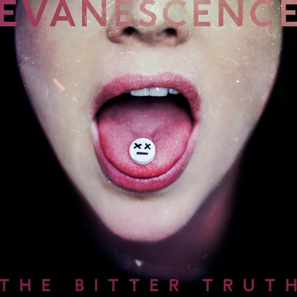 EVANESCENCE USE MY VOICE