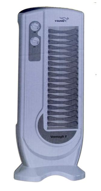 V-Guard Veemagik || 430mm Tower Fan