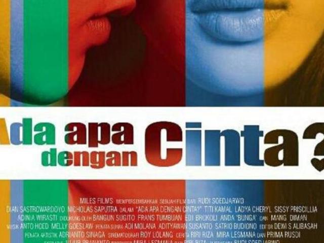 4 Pemeran Film AADC yang Kini Hijrah