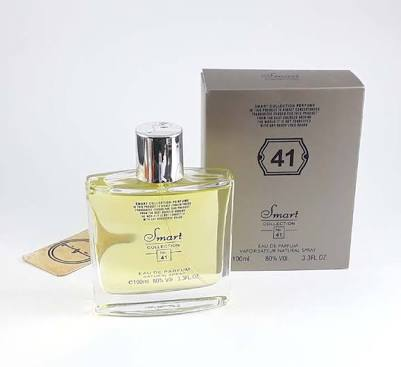 Smart Collection No 41 Perfume For Men 100 ml