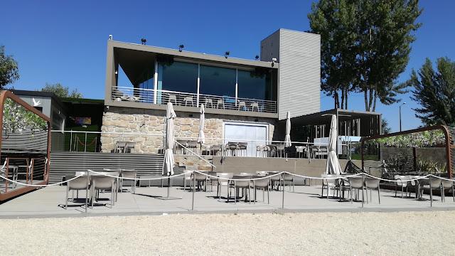 Mirante Bar - Praia de Soutelo
