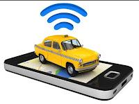 Inilah Tarif Taksi Online Terbaru per Juli 2017