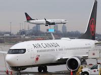 Beberapa Hal Yang Membuat Penerbangan Ditunda