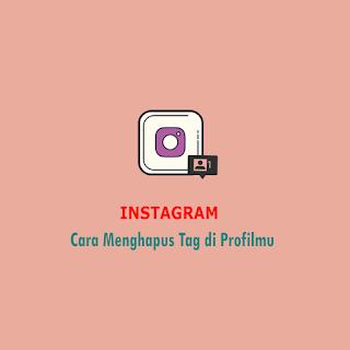 Cara Menghapus Tag di Instagram