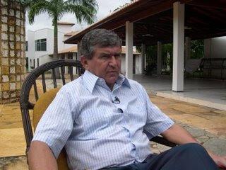 A fraca votação de Ildon Marques, provocou o desemprego dos aliados na AGEMSUL!!!