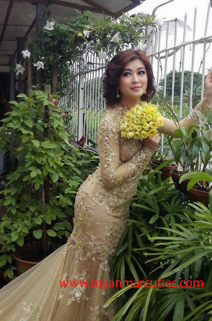 Eaindra Kyaw Zin