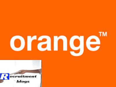 it analyst at orange