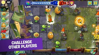 plant vs zombies 2 mod apk unlimited sun and money