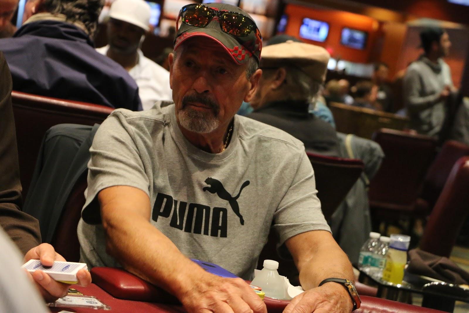 Poker good sample size
