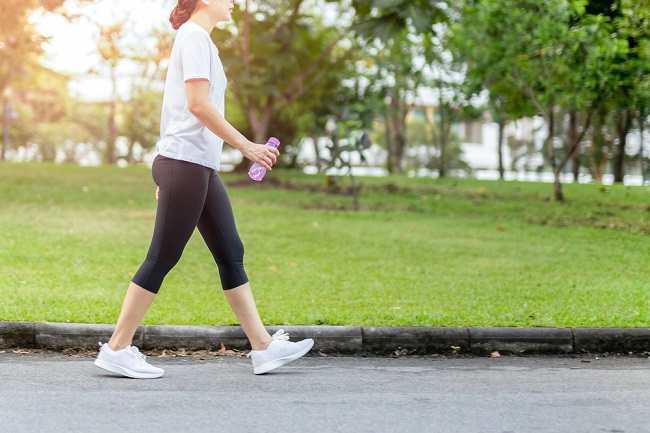 Bukan Mitos, Olahraga Saat Haid Dapat Dilakukan Dengan Asyik