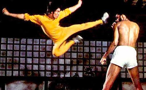 Bruce Lee Foundation Scholarship