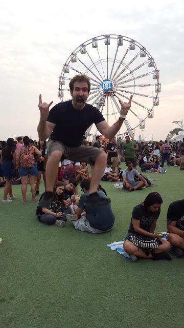 Blog Apaixonados por Viagens - Rock in Rio 2019 - Dicas - Novidades