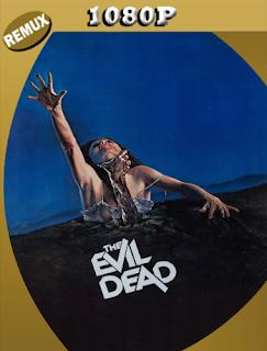 The Evil Dead (1981) BDRemux [1080p] [Latino] ONIX