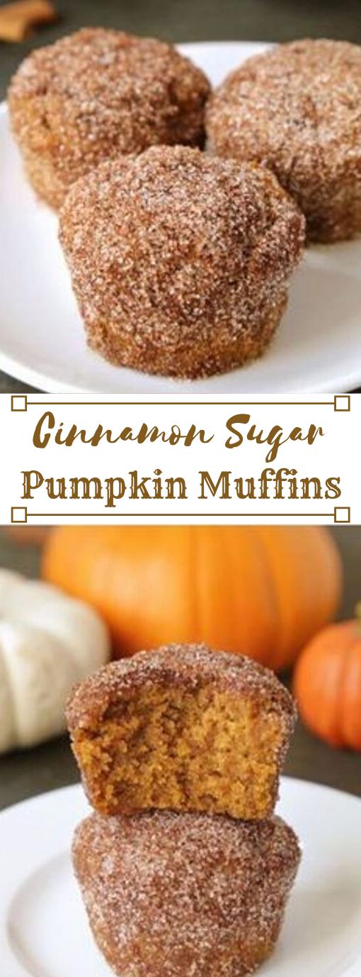 Vegan Pumpkin Muffins #pumpkin #desserts #cakes #muffins #vegan