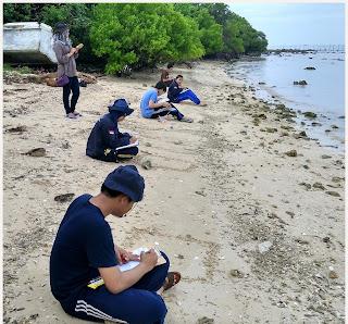 Tips Menghadapi Tes Praktek OSN Kebumian Bagian Materi Geologi