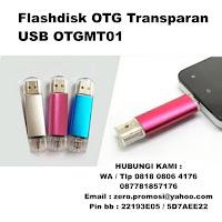 Jual USB Flashdisk Dual Drive ( Flashdisk OTG)