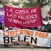 """""""En algunos lugares de Tucumán han quemado los manuales de educación sexual"""""""