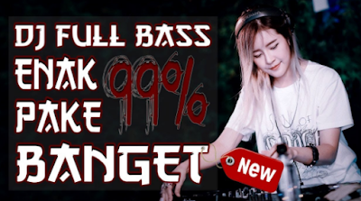Lagu DJ BREAKBEAT 2019 Mp3 Terbaru FULL BASS Paling Enak