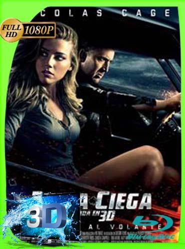 Furia Ciega (2011) Latino FULL 3D SBS BDRIP 1080P [GoogleDrive]