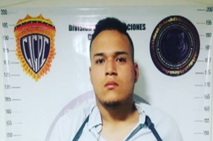 Detenido por robo a mano armada en el Sambil de Caracas