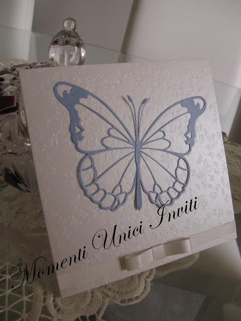 """farfalla Collezione """"Luci ed ombre"""": modello Le PapillonCollezione Luci ed Ombre"""